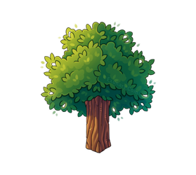 Bitty tree