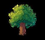 Bitty tree