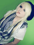 sup indie girl.