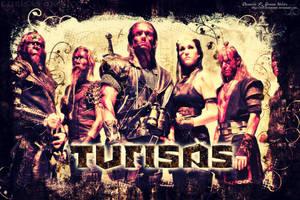 TURISAS Wallpaper by DivineWish