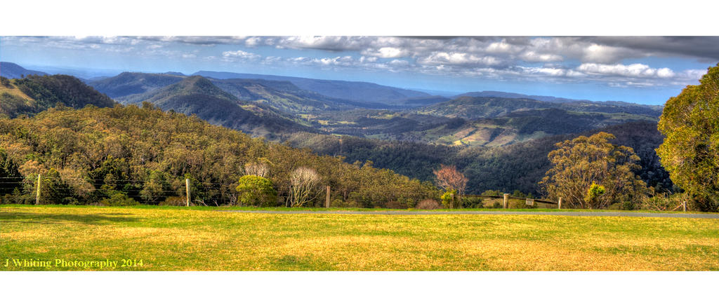 Lamington National Park 7 by aragwen