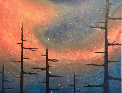 Star crossed  by DanielleBennett