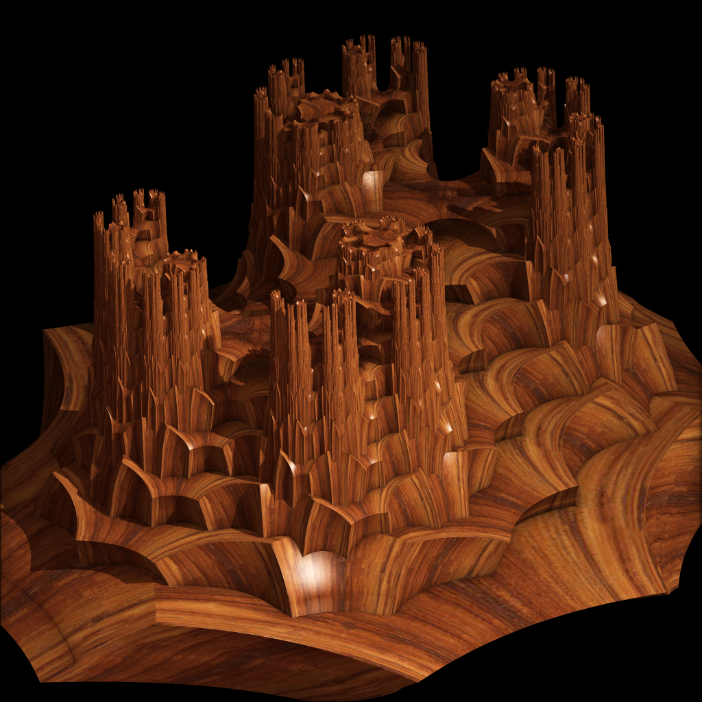 Wood carving by aexion on deviantart