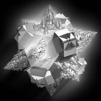 The Octahedral Mystery by Aexion