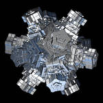 Dodecahedral Machinery