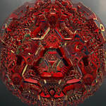 Red World by Aexion