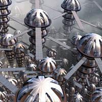Planetary Colony