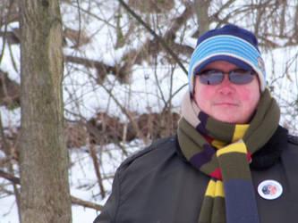 Still Winter by master-ninjabear