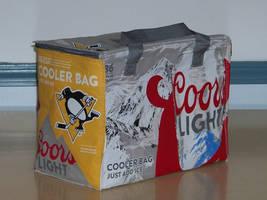 Pens cooler bag
