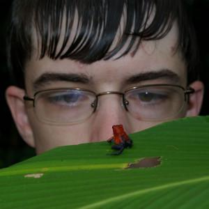 MonarchzMan's Profile Picture