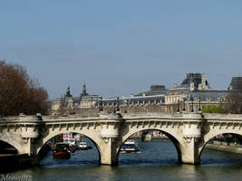 Remember from Paris by Momotte2