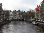 Magical Amsterdam by Momotte2