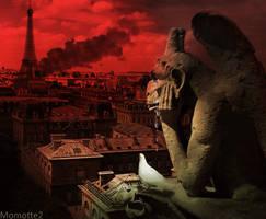 Tears of Paris by Momotte2