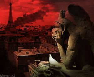 Tears of Paris