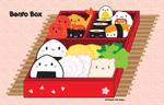 +Bento box+ by Vanilla00Sky