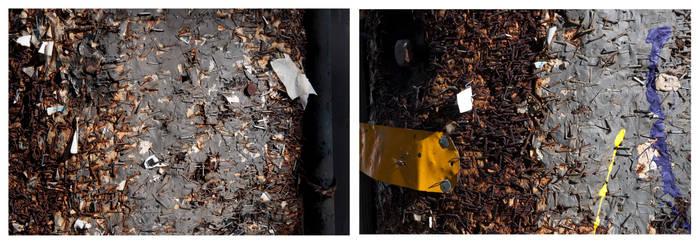 Urban Residue