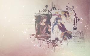 Kanda Yu wallpaper by Chloe--chan