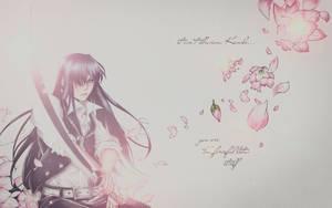 lotus wallpaper by Chloe--chan