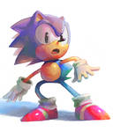 Sonic Doodle 2