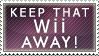 Anti-Wii by blitzgun