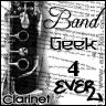 Icon - Band Geek :Clari: by blitzgun
