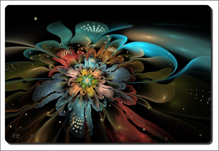 In Orbit by beautifulchaos1