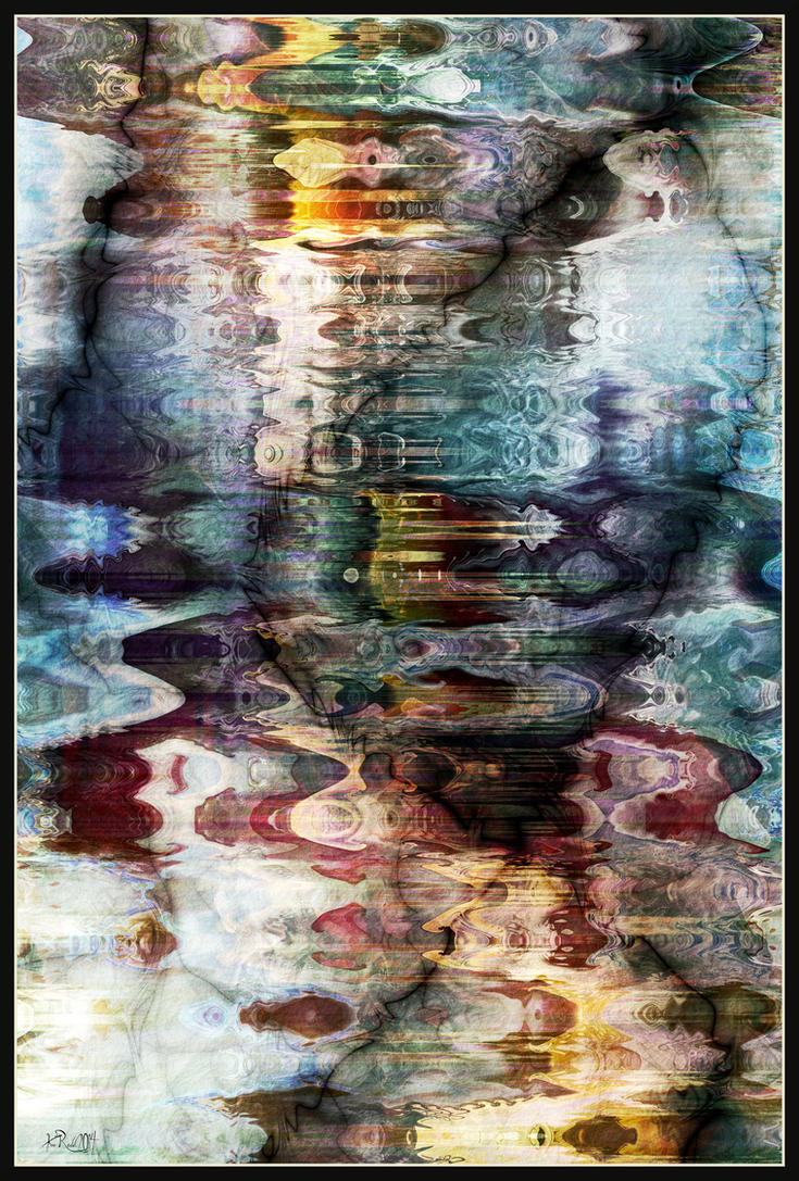 Matter in Motion by beautifulchaos1