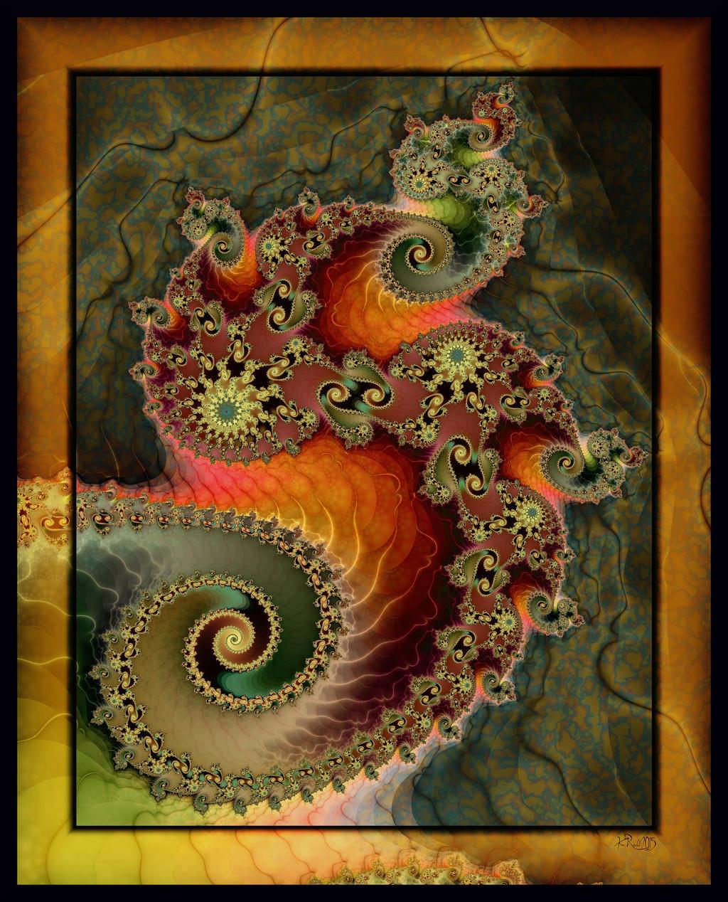 Unleashed Dragon by beautifulchaos1