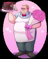 ZENITH- (Collab) Valentine's Day Special