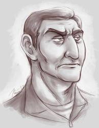 ZENITH-Adrian Sketch by Minnie-Salinas
