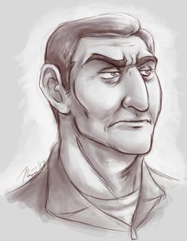 ZENITH-Adrian Sketch