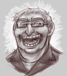 ZENITH- Bub sketch by Minnie-Salinas