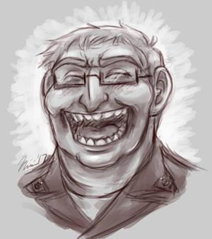 ZENITH- Bub sketch