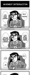 G Gundam- An Honest Introduction by Minnie-Salinas