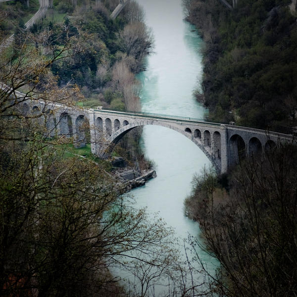 Bridge by ShinyWish