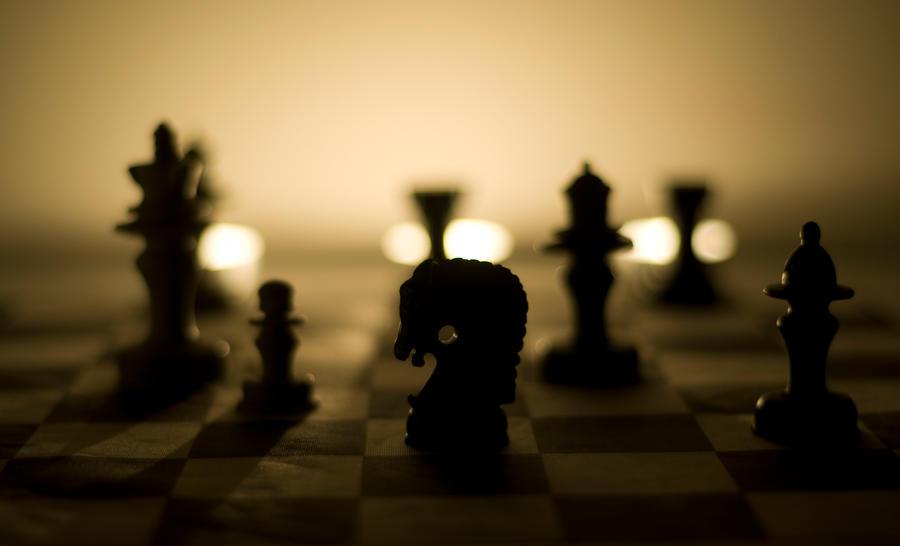 Chess by aydnahmet