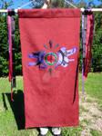 King Sombra Banner