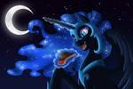 Night Maw Moon F