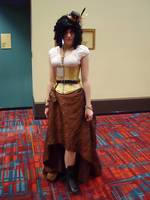 Connecticon 09-19 by steampunk