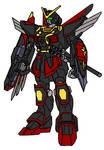 Samurai Blitz Gundam