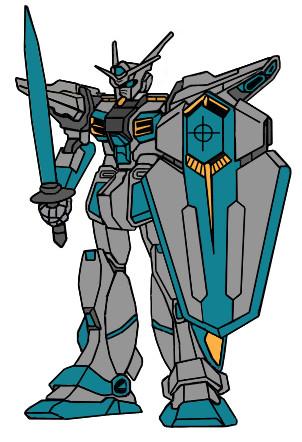 Knightmare Gundam by Nightwing03