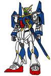 Stormbolt Gundam