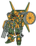 Salvage Gundam