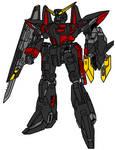 Blitz Gundam Mk II