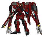 Aegis Gundam Mk II