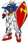 Strike Gundam Mk II