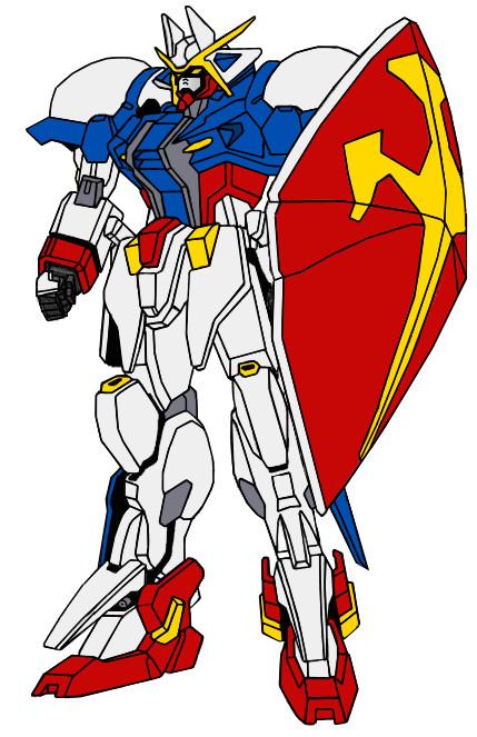 Strike Gundam Mk II by Nightwing03
