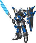 Guardian Gundam