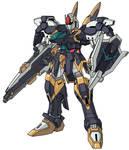 Quantum Gundam