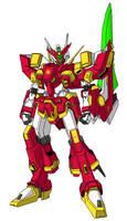 Gundam Driant
